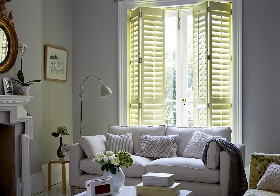Victorian Bay Window Shutters Picturesque Www