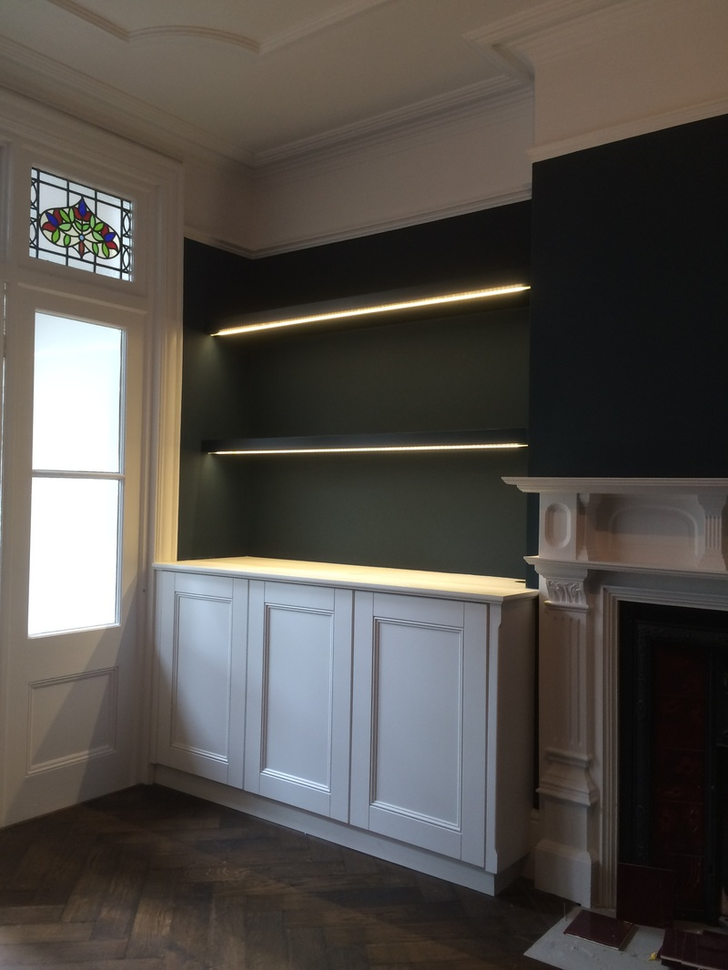To Avoid Having These Units On Show We Can Add Infra Red Repeaters To The  Cabinets To Allow You To Keep Them Hidden Away But Still Operate Them Using  Their ...